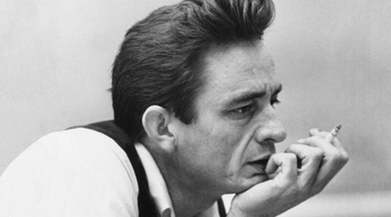 Tributo a Johnny Cash en Smoking Molly