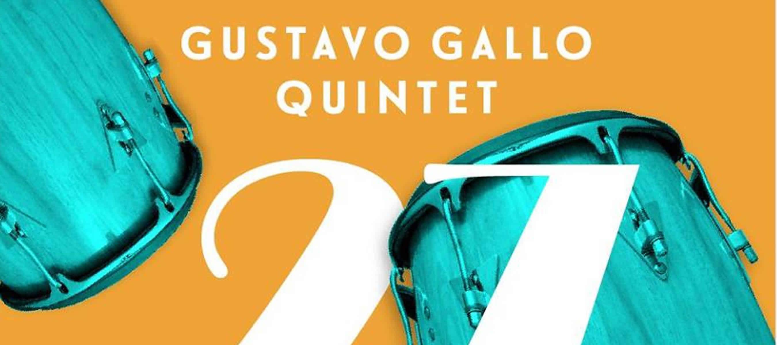 Gustavo gallo Jazz Quintet