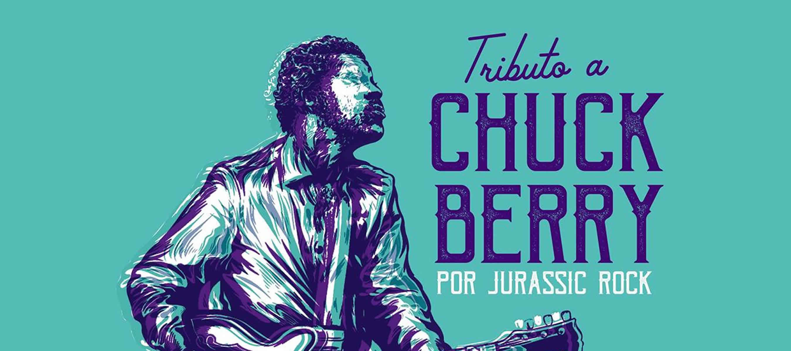 Tributo a Chuck Berry