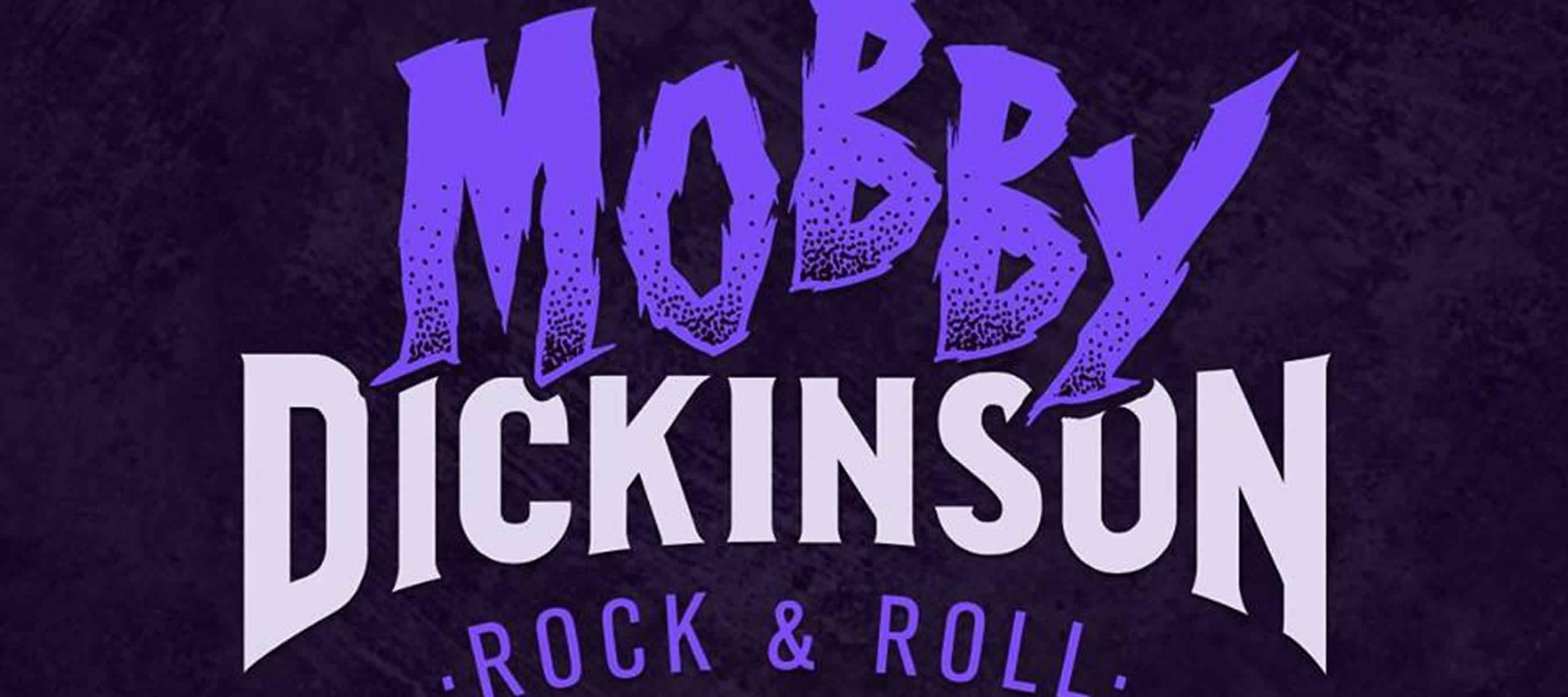 Moby Dickson en Smoking Molly