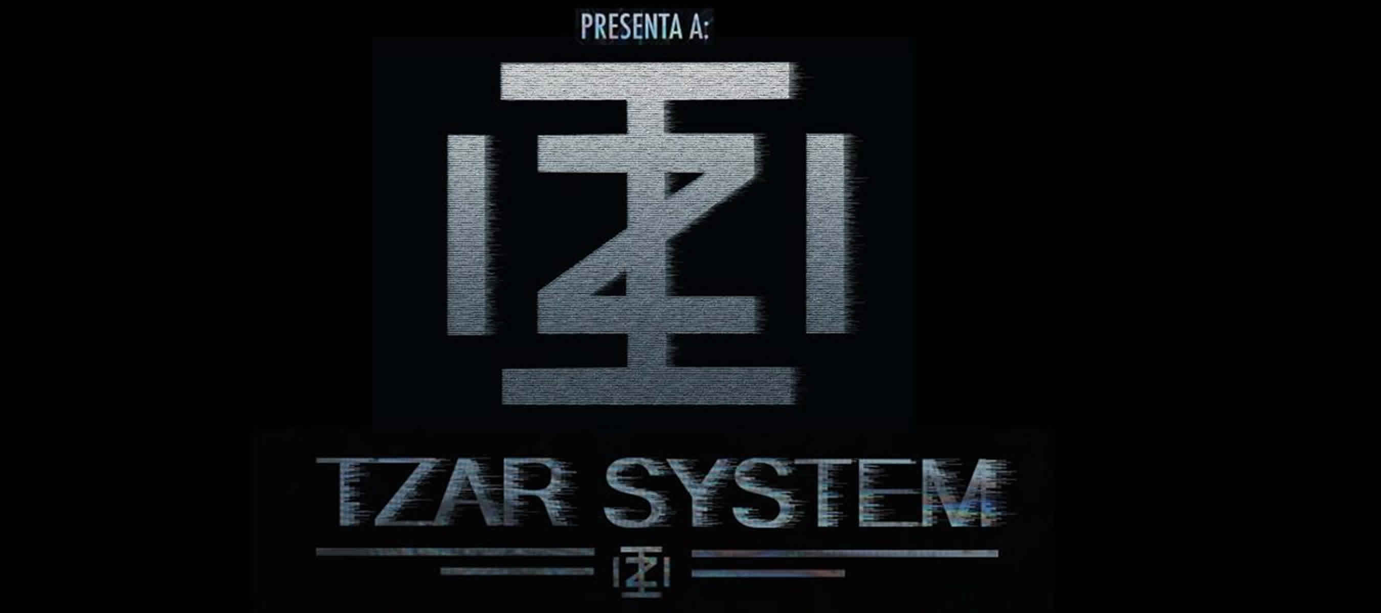 Tzar System - Smoking Molly