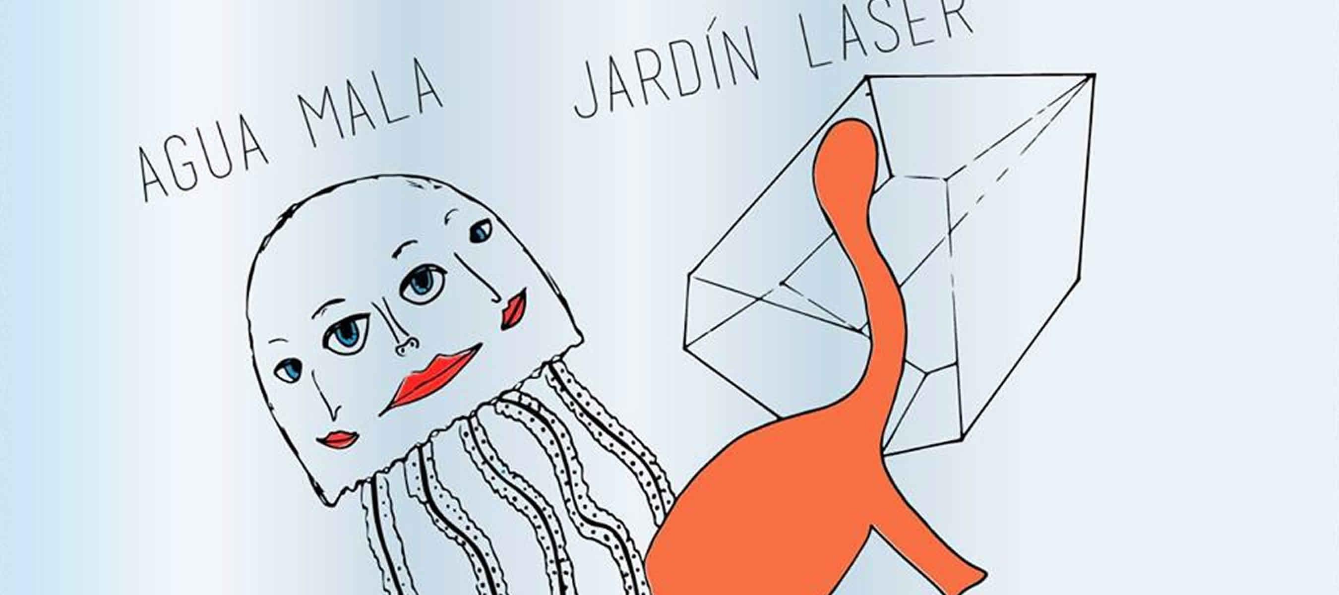 Agua Mala Jazz Trio + Jardin Lazer