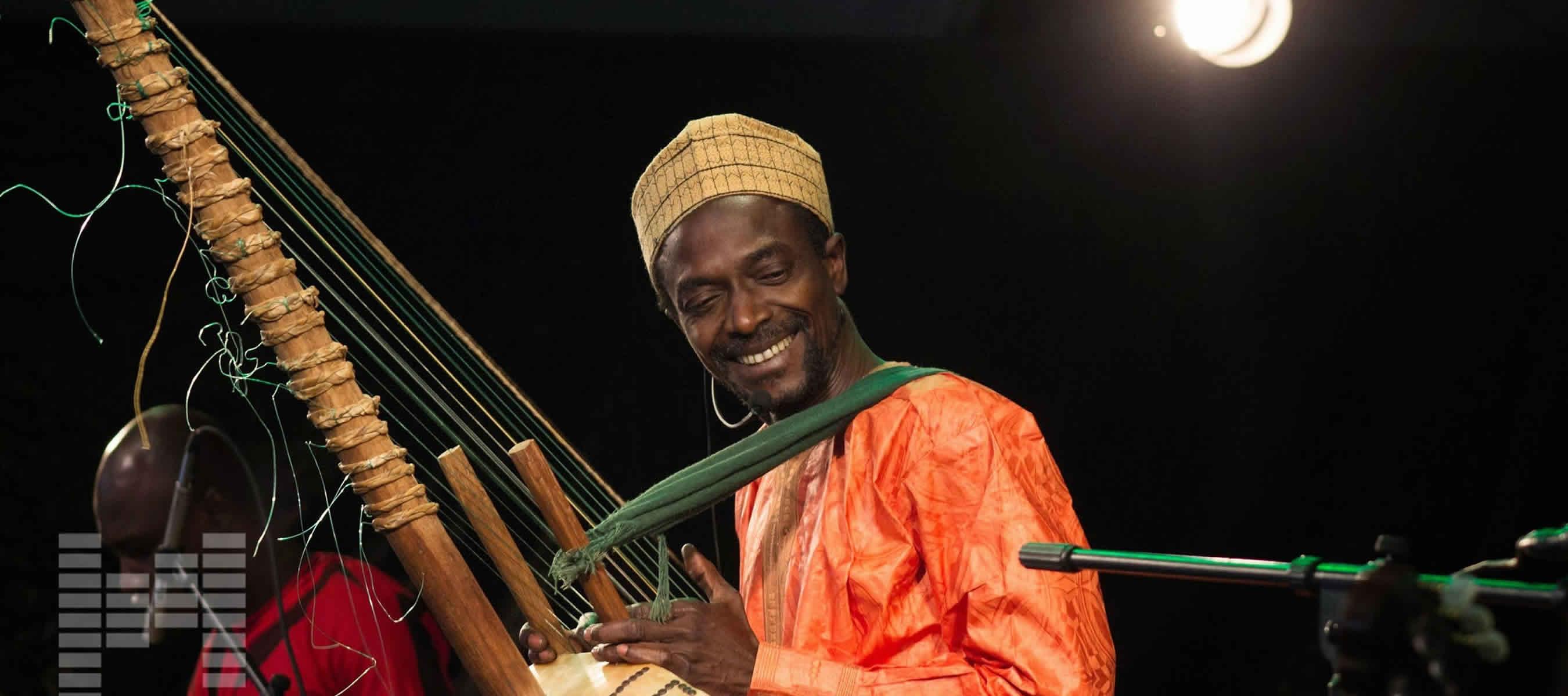Babou Diébaté & The Mambo Negro Quintet