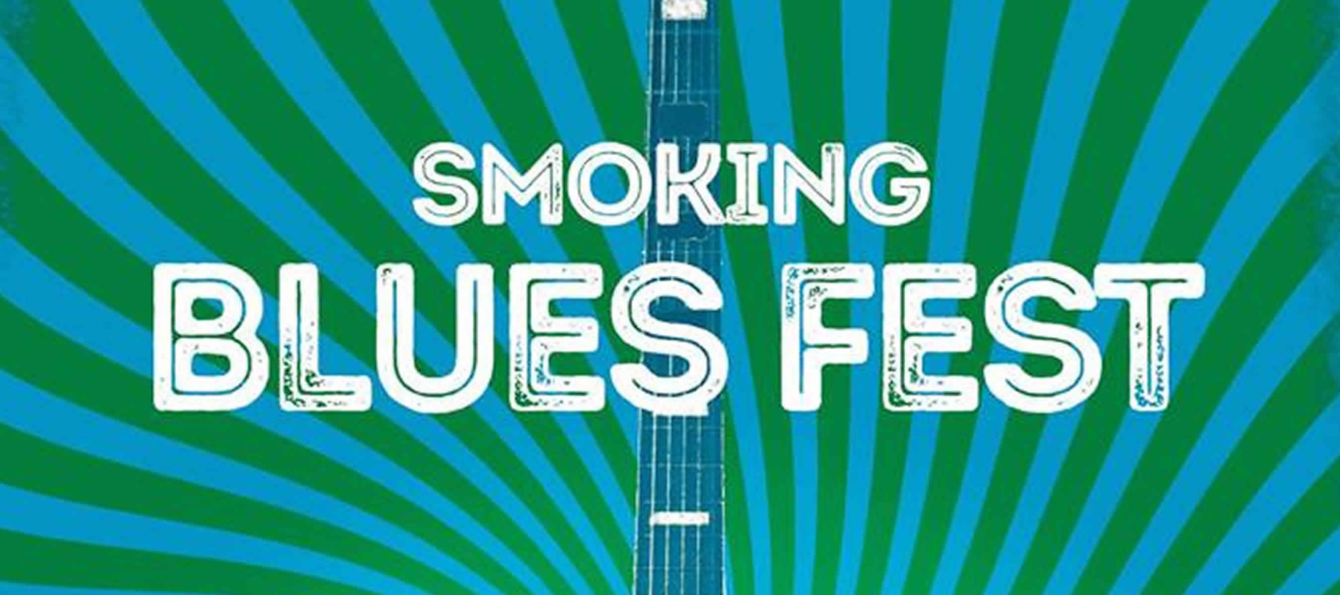 Blues Fest - Smoking Molly