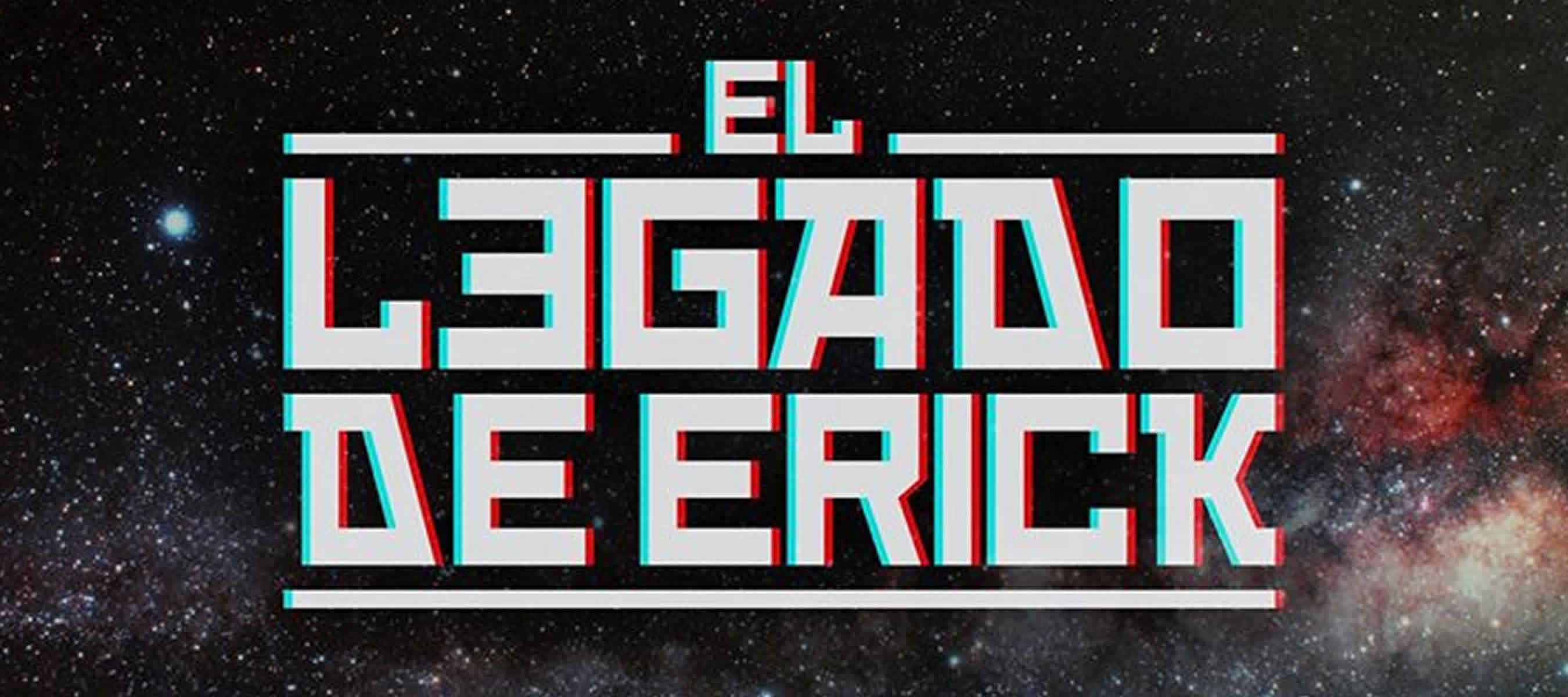 El Legado de Erick - Smoking Molly