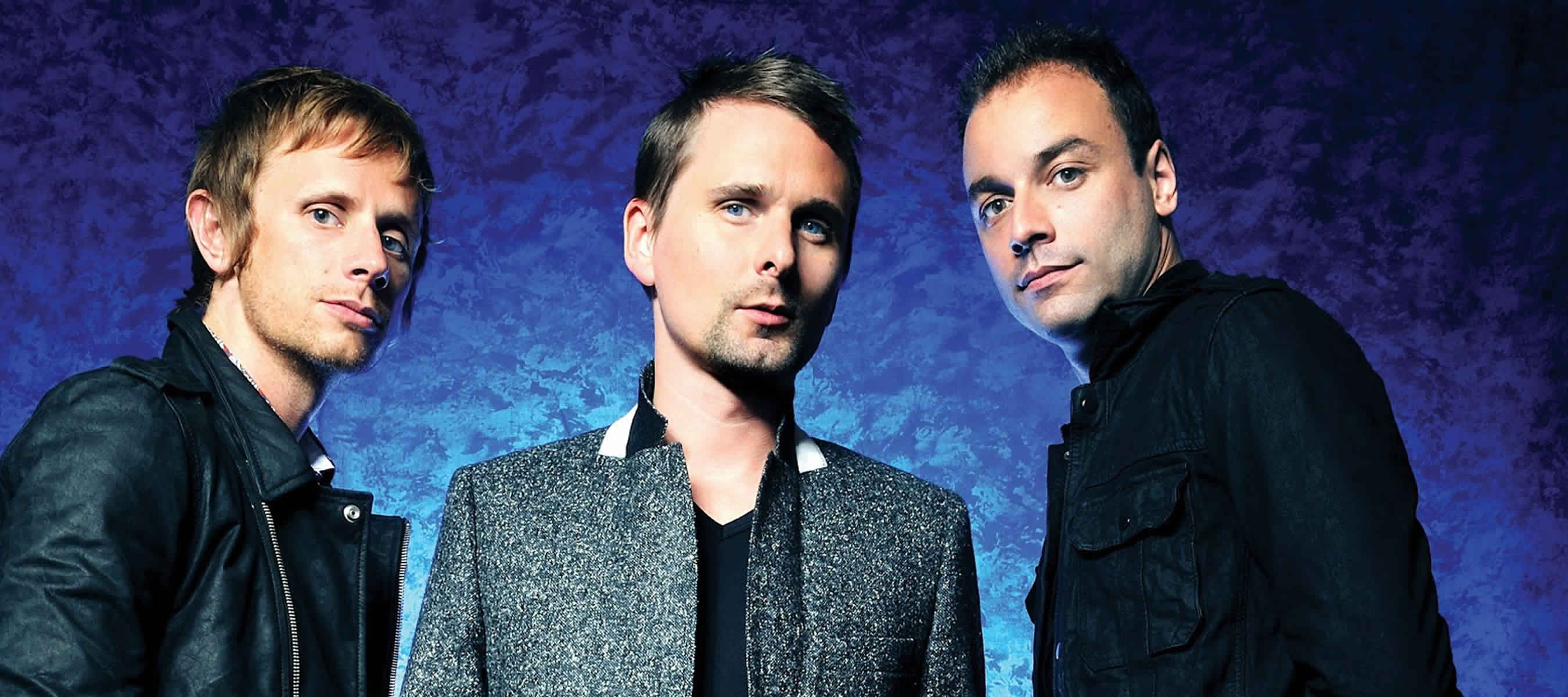 Tributo a muse - Smoking Molly