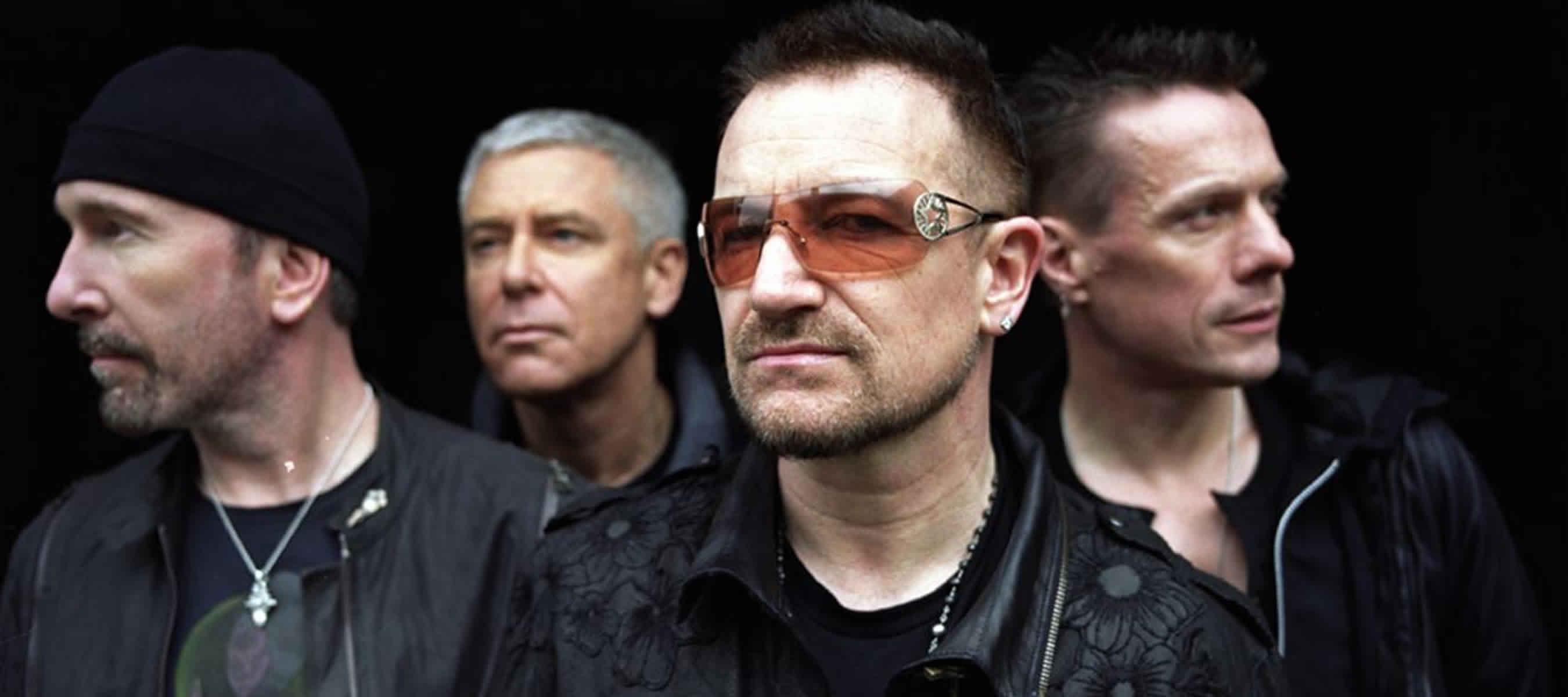 Tributo a U2 - Smoking Molly