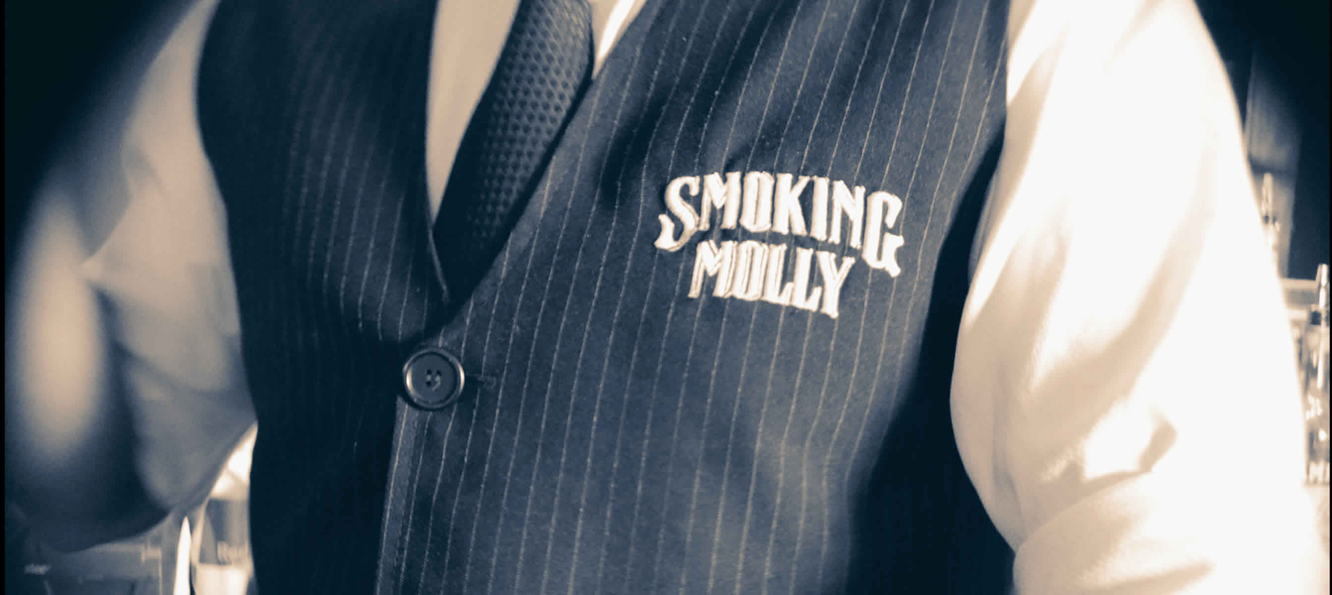 Smoking Molly, Rock y Blues en Bogotá