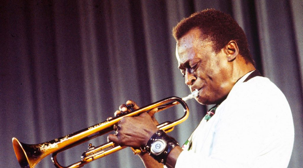 Tributo Miles Davis - Smoking Molly