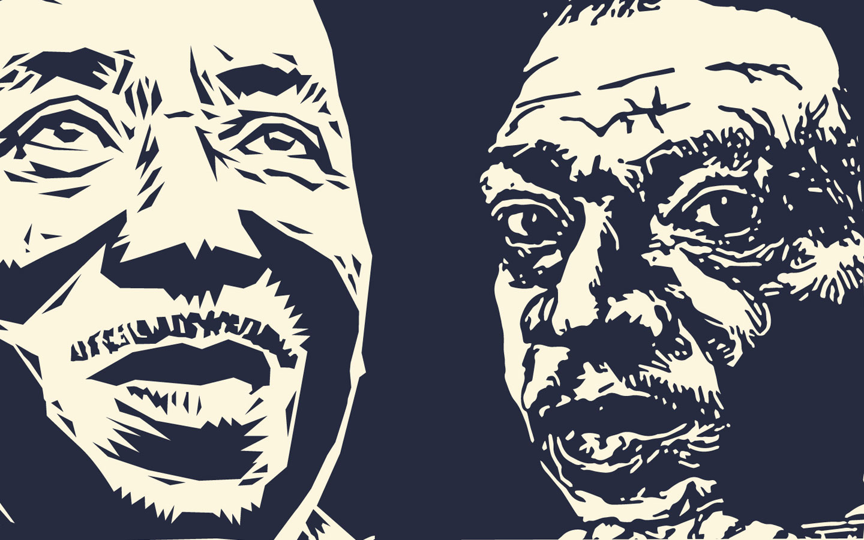 Tributo Muddy Waters vs. Little Walter