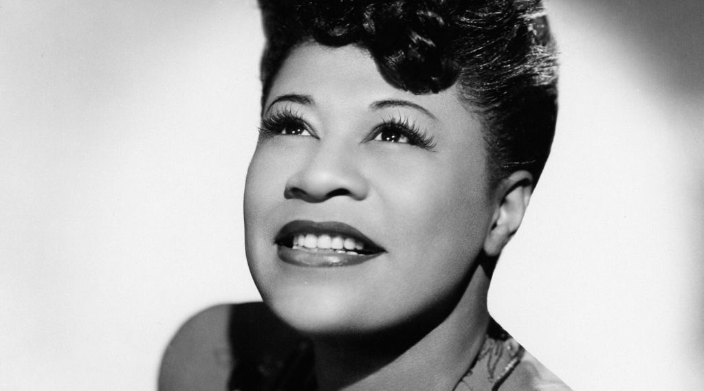 Tributo Ella Fitzgerald - Smoking Molly