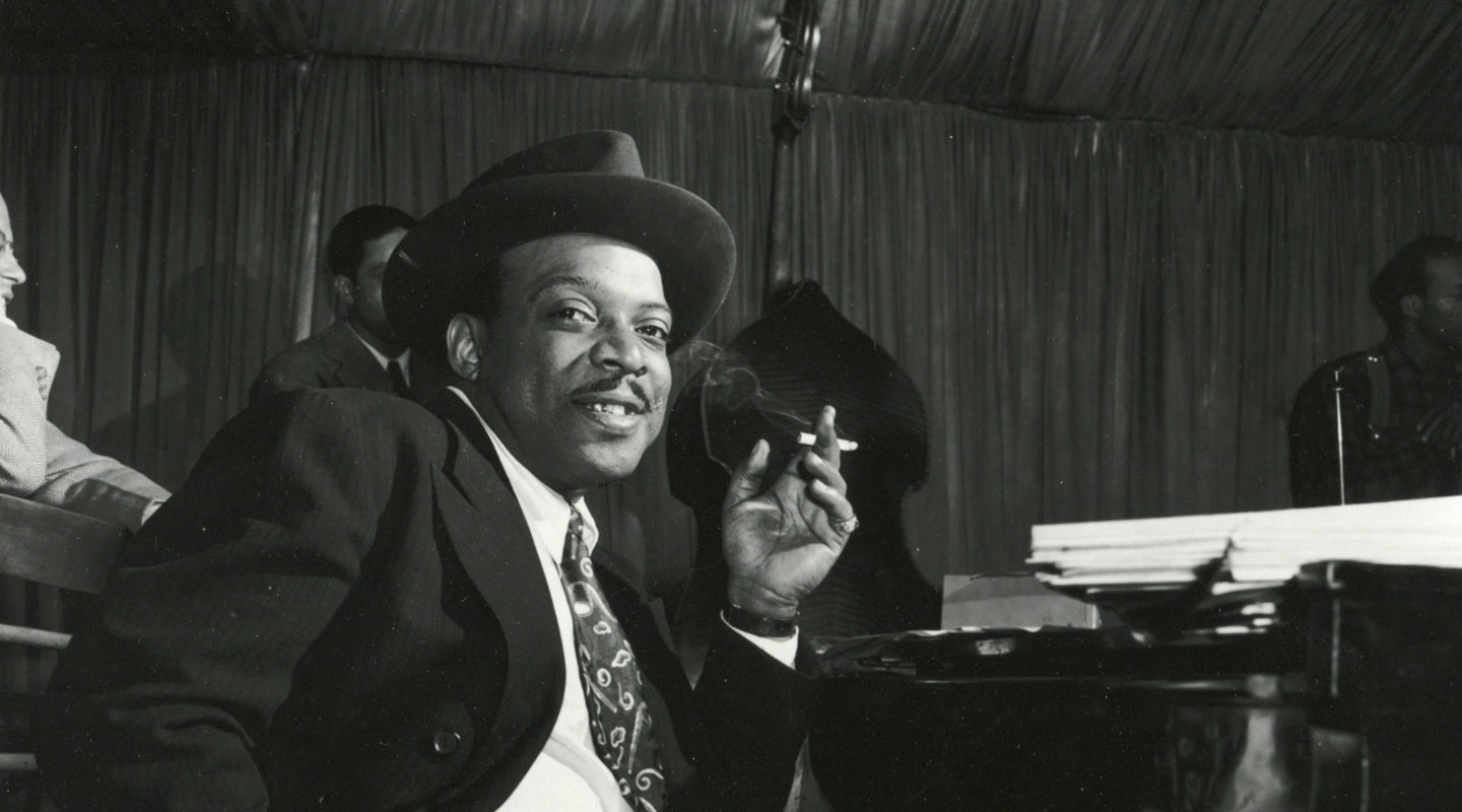 Tributo Count Basie - Smoking Molly Bogota