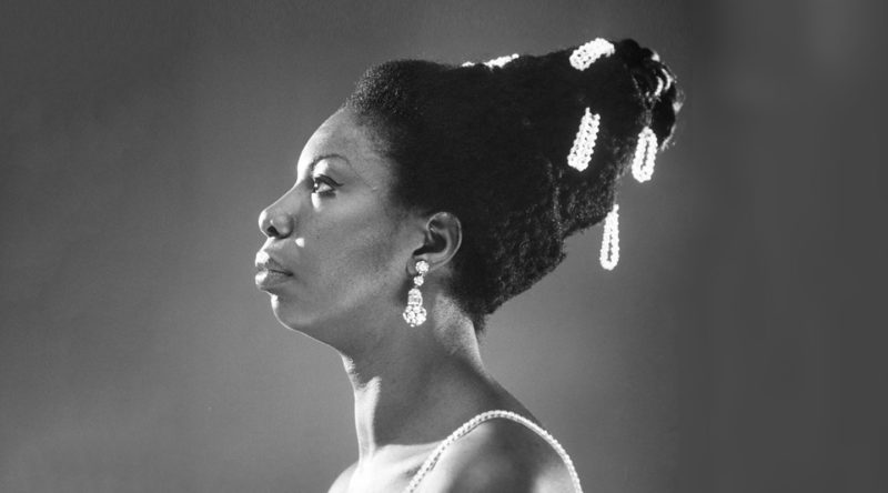 Tributo a Nina Simone - Smoking Molly