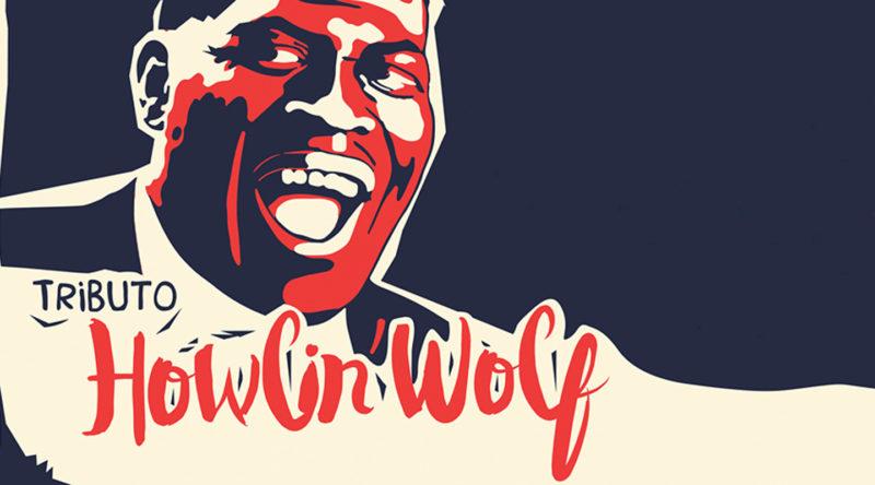 Howlin Wolf - Smoking Molly