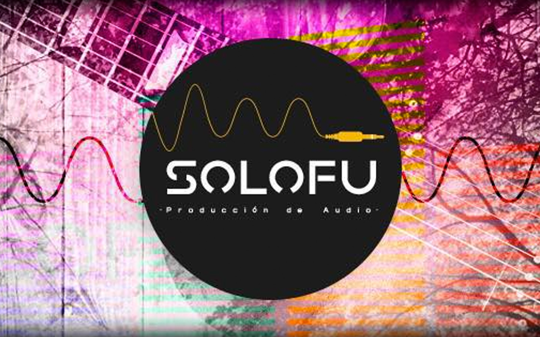 Solofú - Smoking Molly