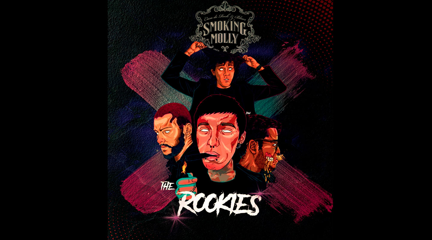 the rookies comedia