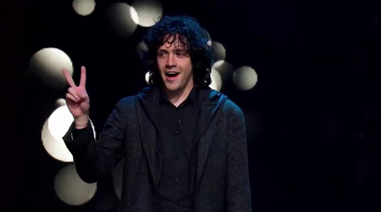 Camilo Pardo - Comediante