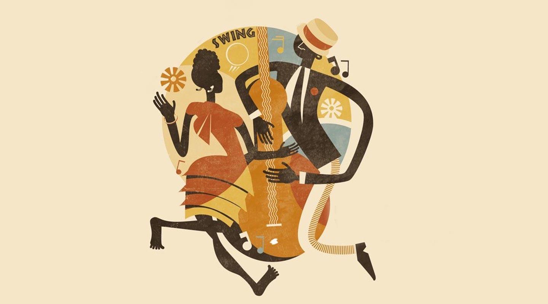 Los Vaipers Jazz Band