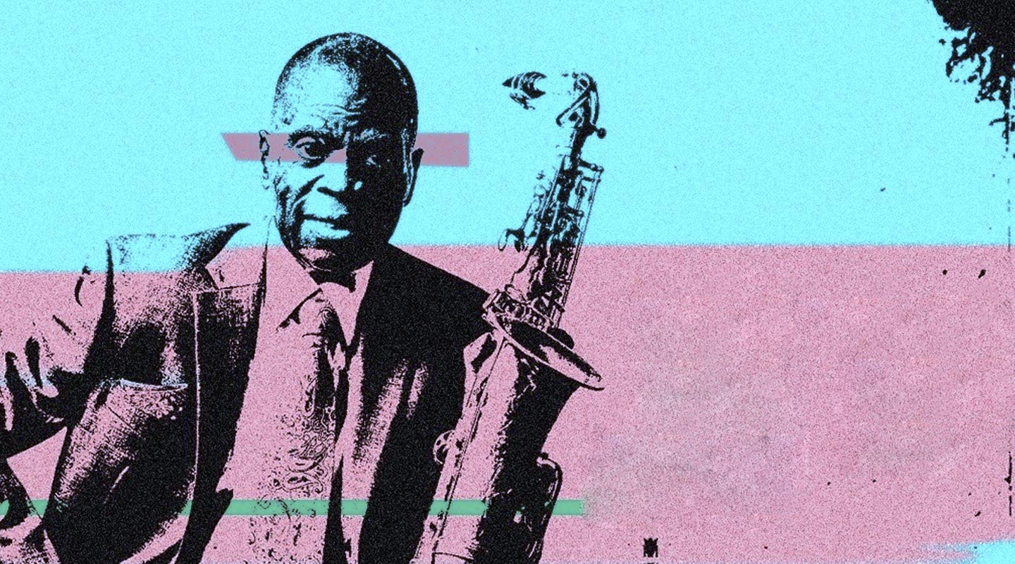 Tributo a Maceo Parker