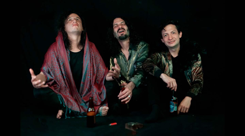 La killer band